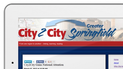 City2City Greater Springfield