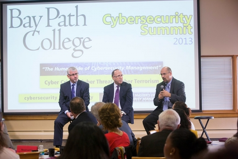 Bay Path Cybersecurity Summit